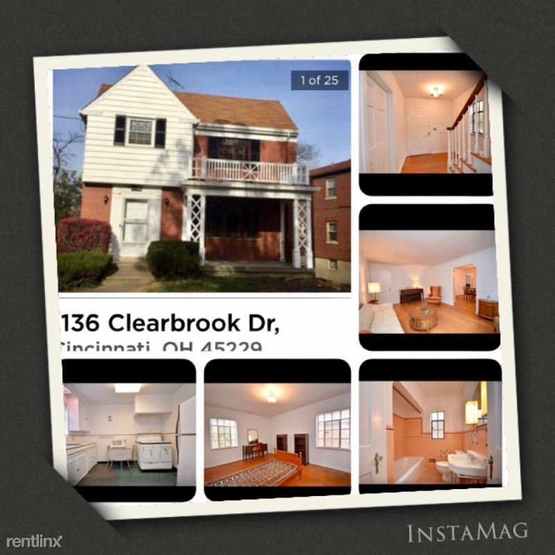 1136 Clearbrook Dr