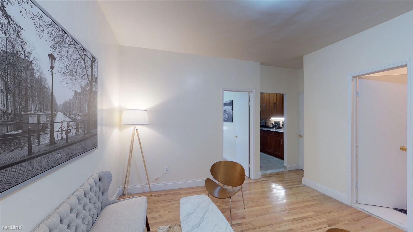 284 Lenox Avenue Unit #2