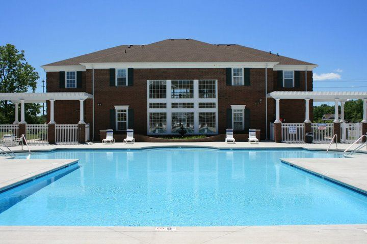 Apartments On New Salem Highway In Murfreesboro Tn