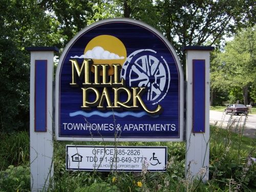Welcome to Mill Park!