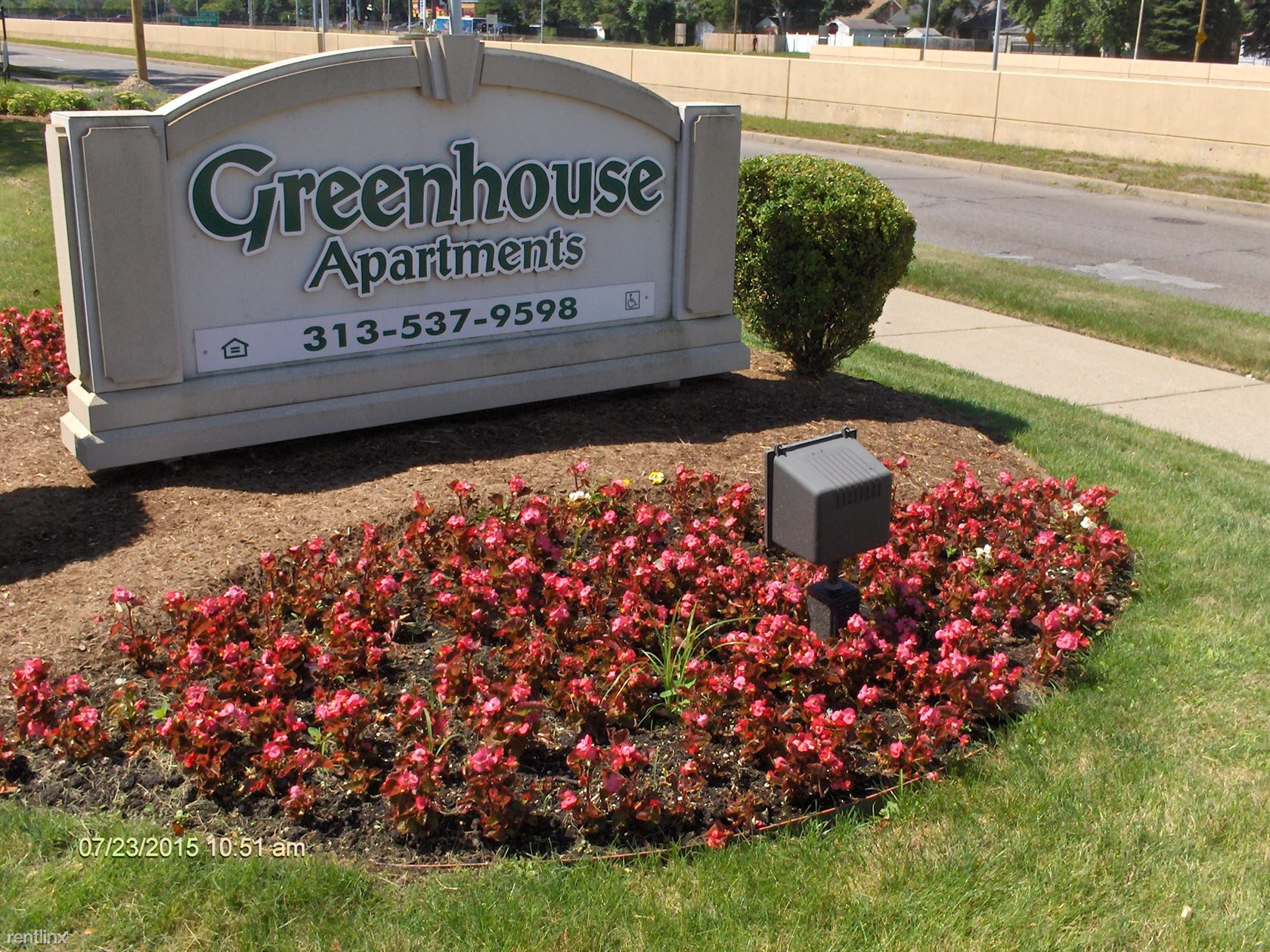 Greenhouse Apartments