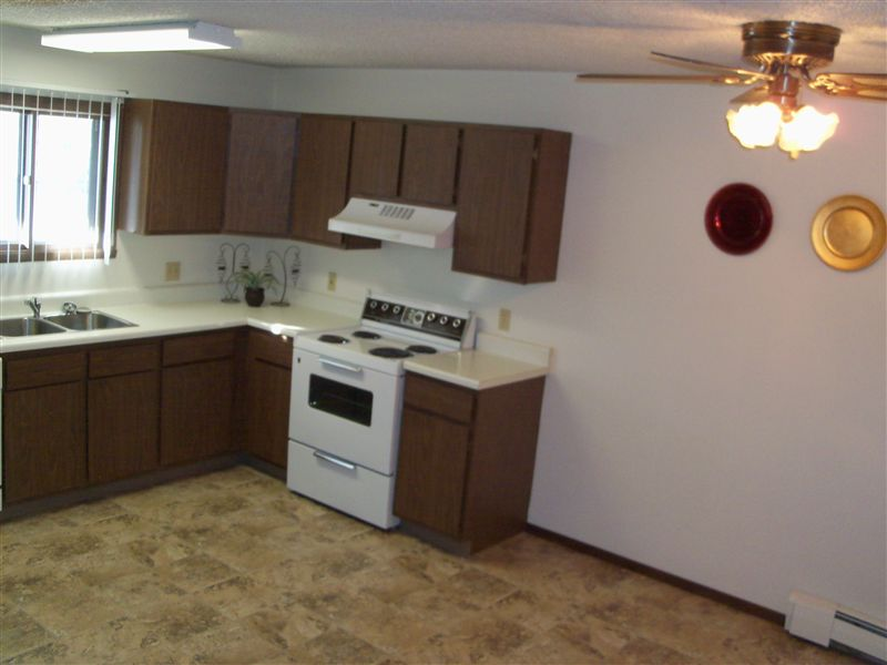 Kitchen/Dinning Room