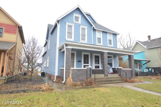 Townhouse for Rent in Indianapolis