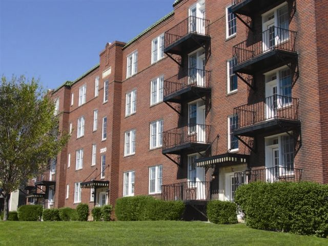 Apartments Near NC State | College Student Apartments