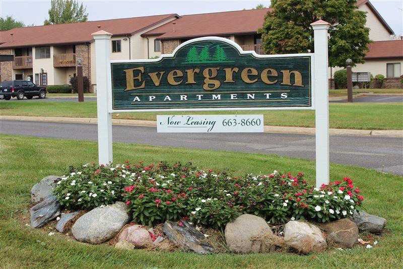 Evergreen Apartments