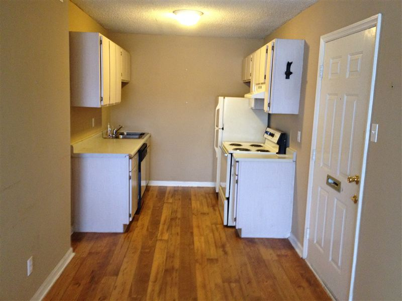 College Apartments In Maryville College Student Apartments