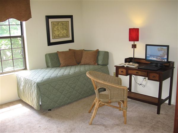 2nd Bedroom (Augusta)