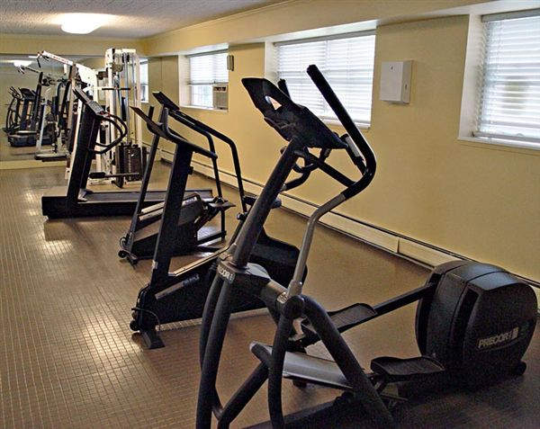 GreenBrier Fitness Center