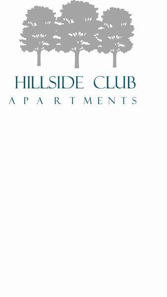 Hillside Club Welcomes YOU home!