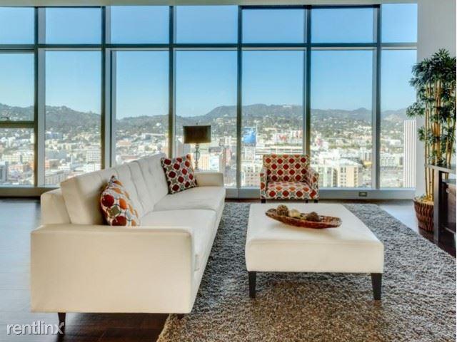 $3600 - $9550 per month , 1480 Vine St, Instrata Sunset Vine Tower