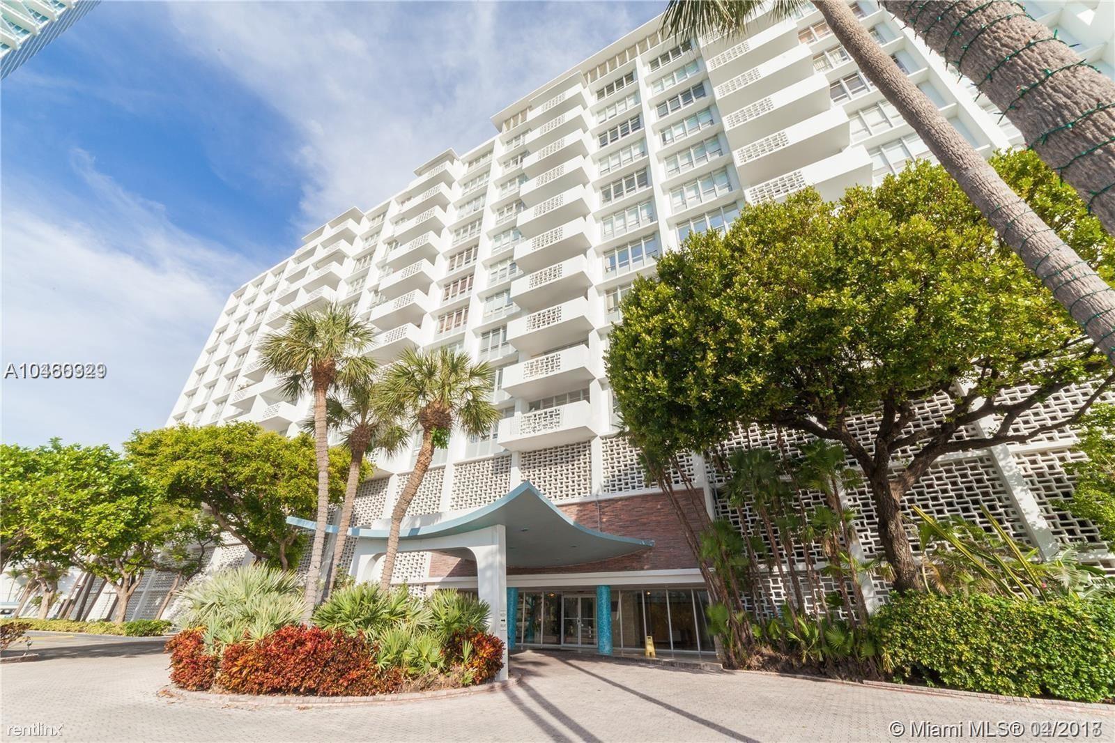 Miami Condominiums