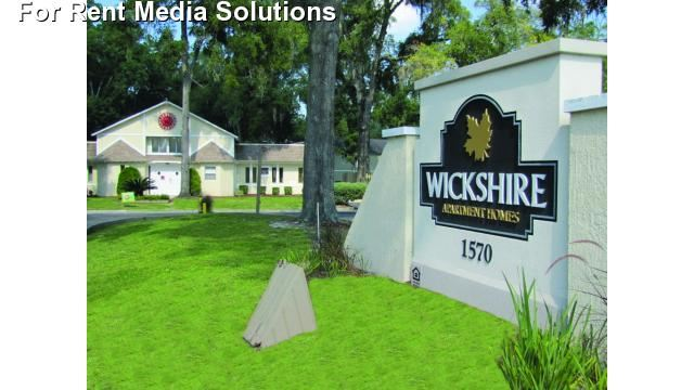 Wickshire Apartments