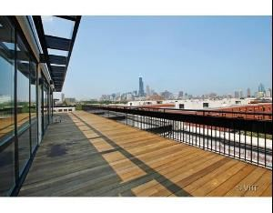 Common Area-Rooftop Deck