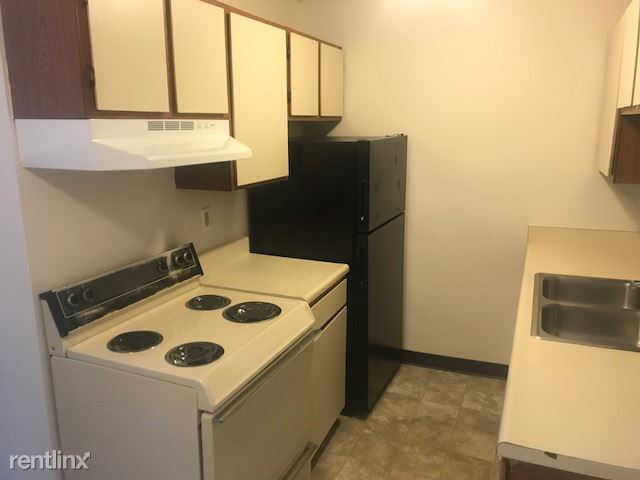MIllbrook Apartments