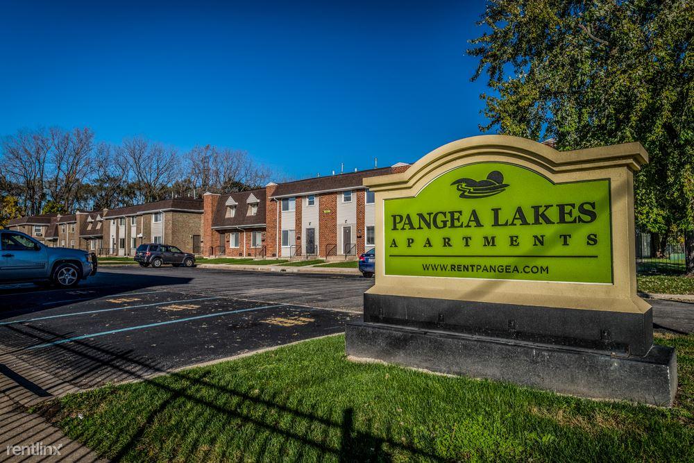 Pangea Lakes