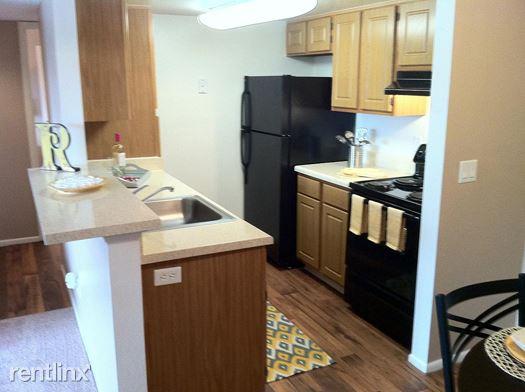 Portofino Apartments (Providence)