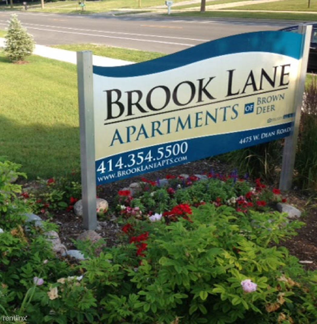 Brook Lane Apartments