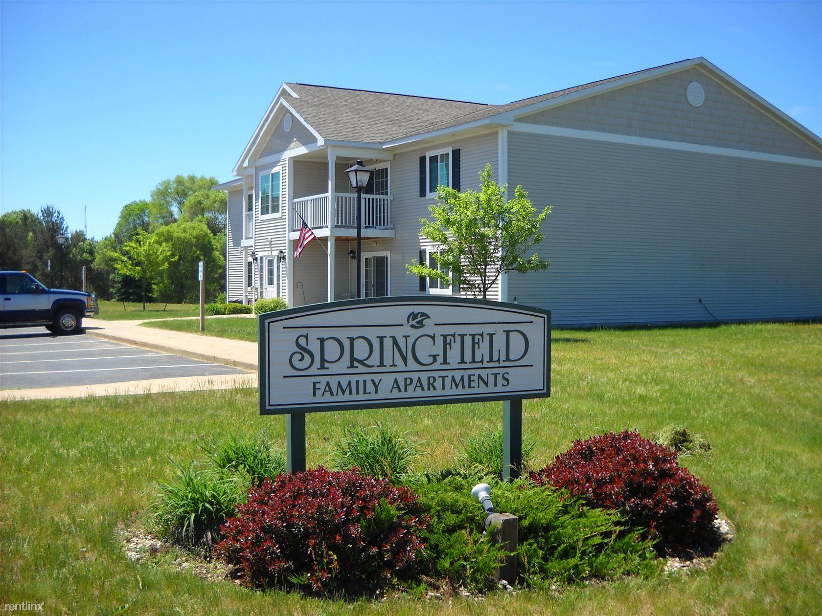 Springfield Apartments