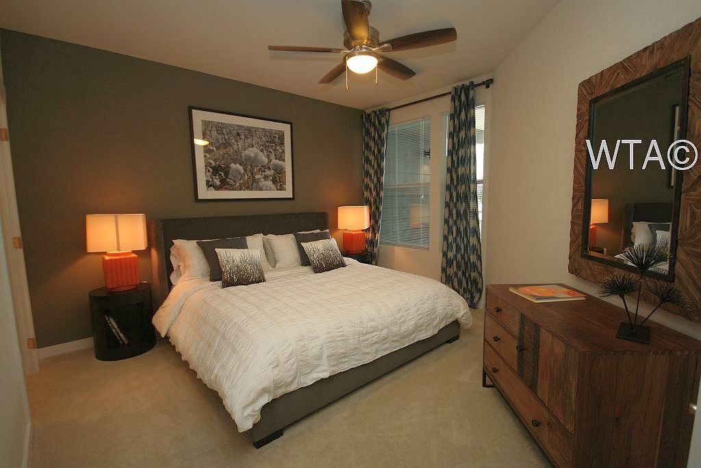 Zilker 1 Bedroom Rental At 1219 S Lamar Blvd Austin TX 78704 One Bedroom