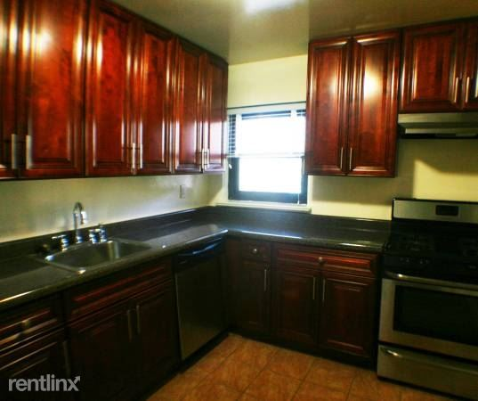 Beautifully Renovated 1 Bedroom Apt. in Garden Building - Laundry On Site - Parking - H/HW - Rye