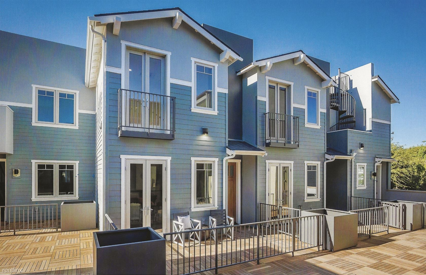 Luxury Condo Downtown SLO at Pacific Courtyards