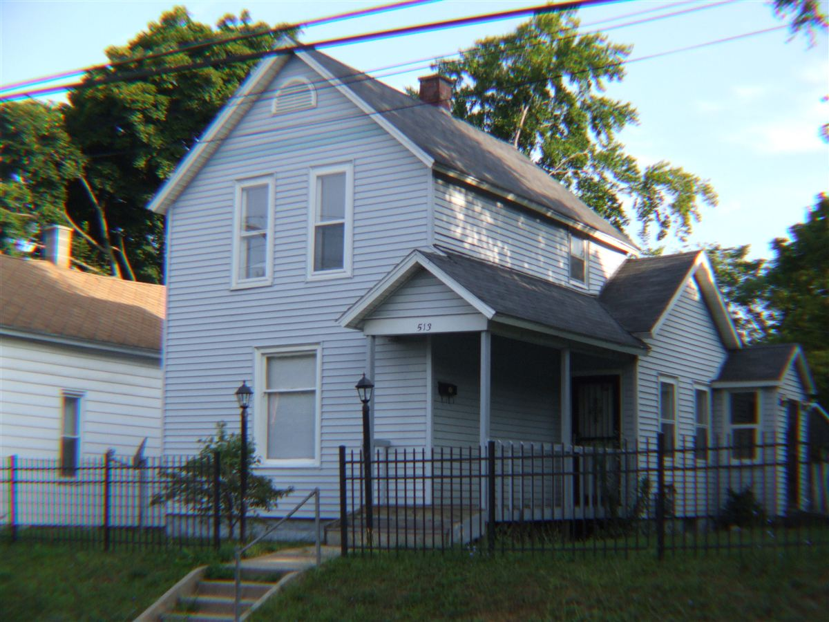 House for Rent in Grand Rapids