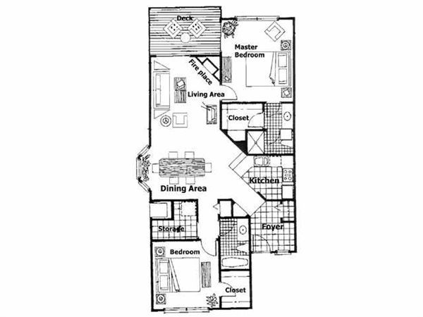 Shire Floor Plan