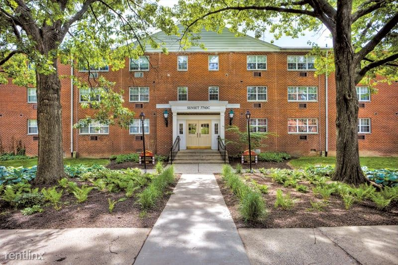 7715 Crittenden St, Philadelphia, PA 19118, USA