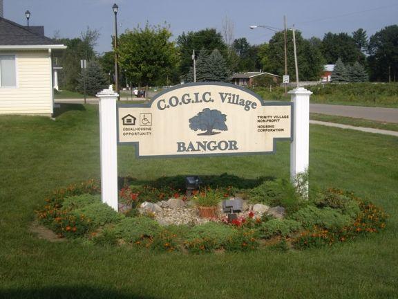 $421 - $638 per month , 333 Cemetery Road  Unit #7, COGIC Village - Bangor