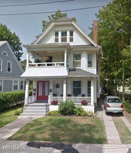 191 Willard Street