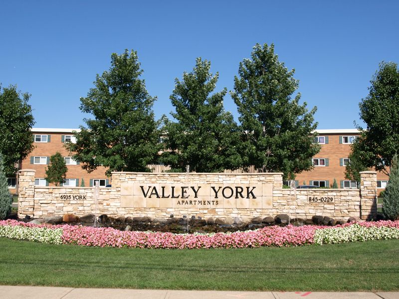 Valley York Apartments
