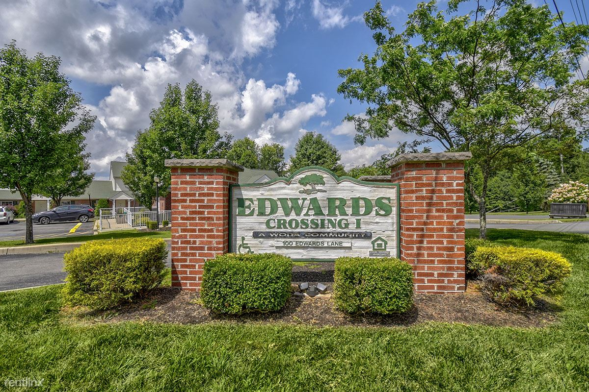 Edwards Crossing I & II