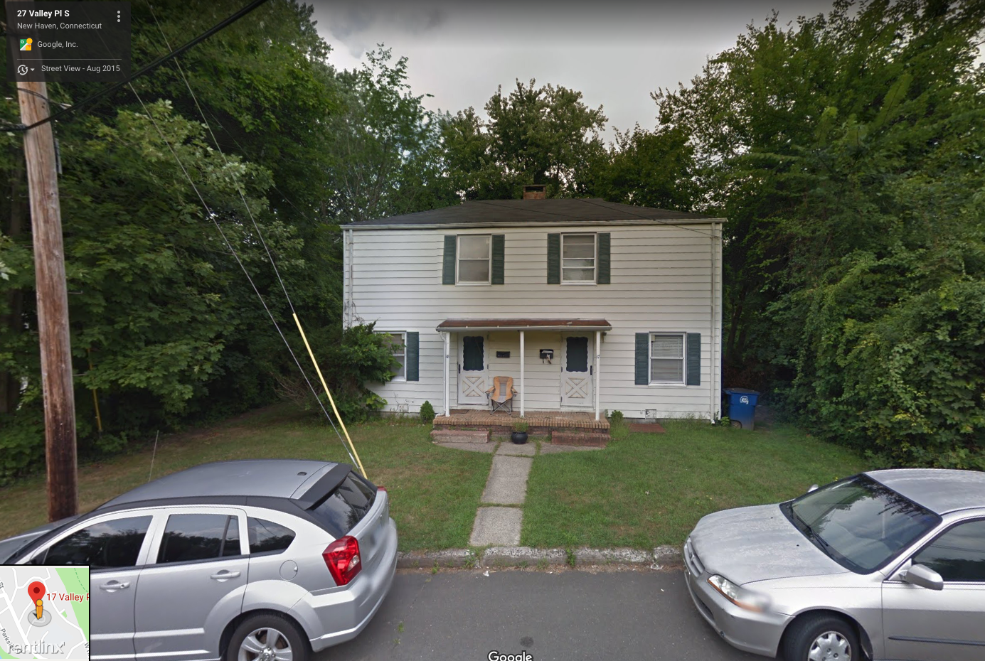 17 Valley Pl S