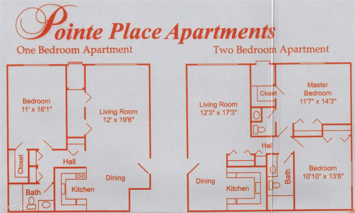 Point Place Apartments