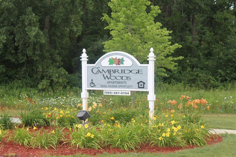 Cambridge Woods