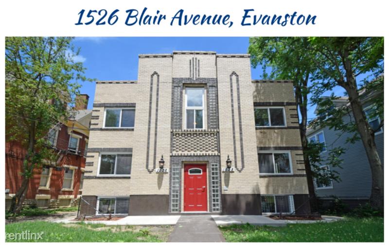 1526 Blair Ave