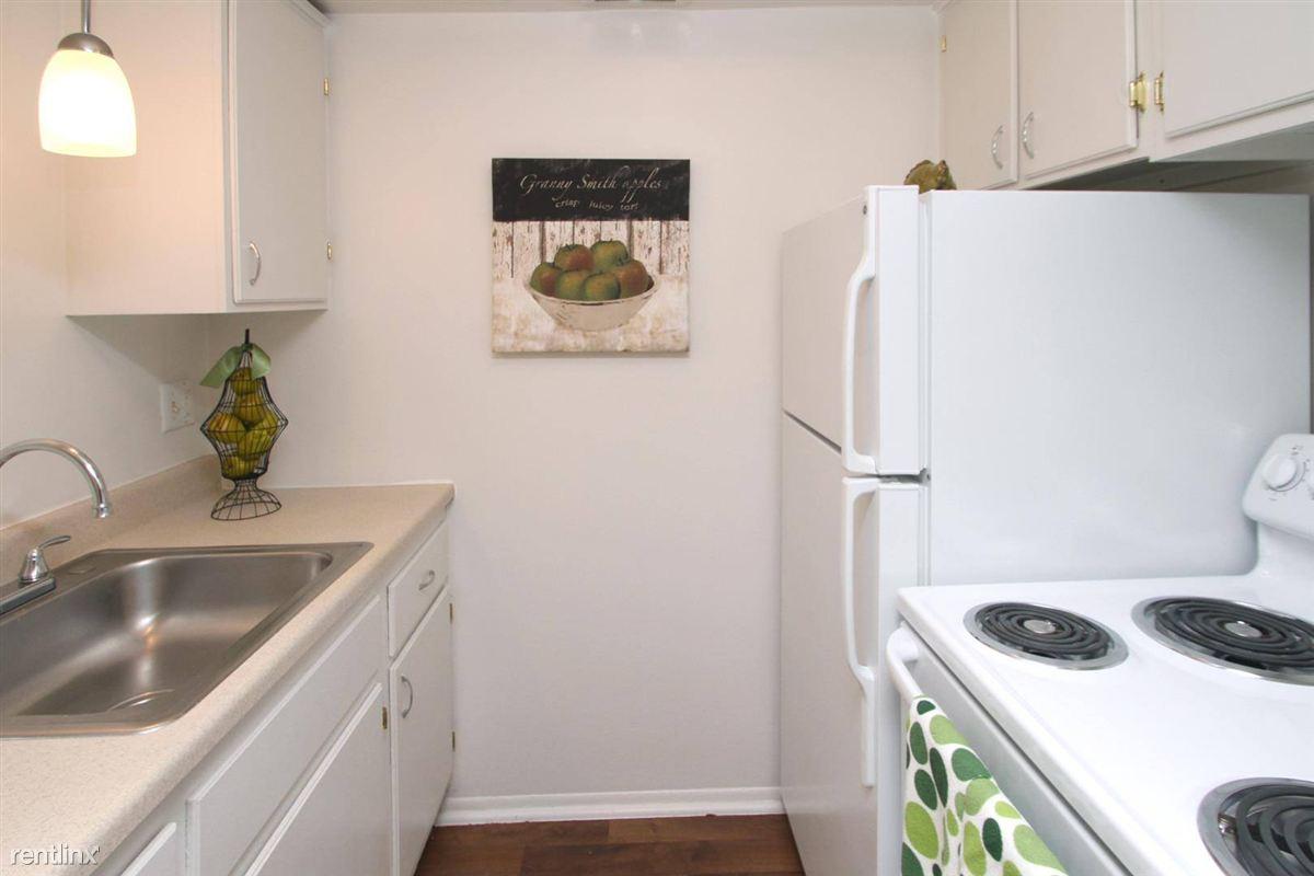 Washington Kitchen