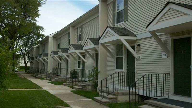 Martin Luther King Apartments
