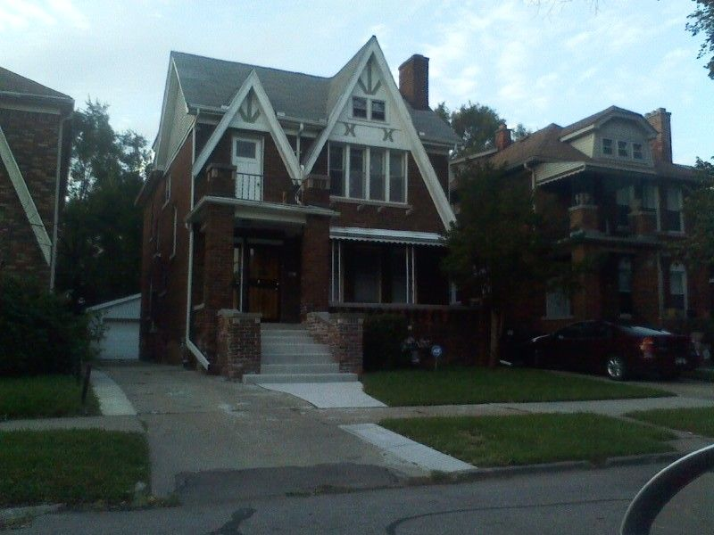 3276 Kendall