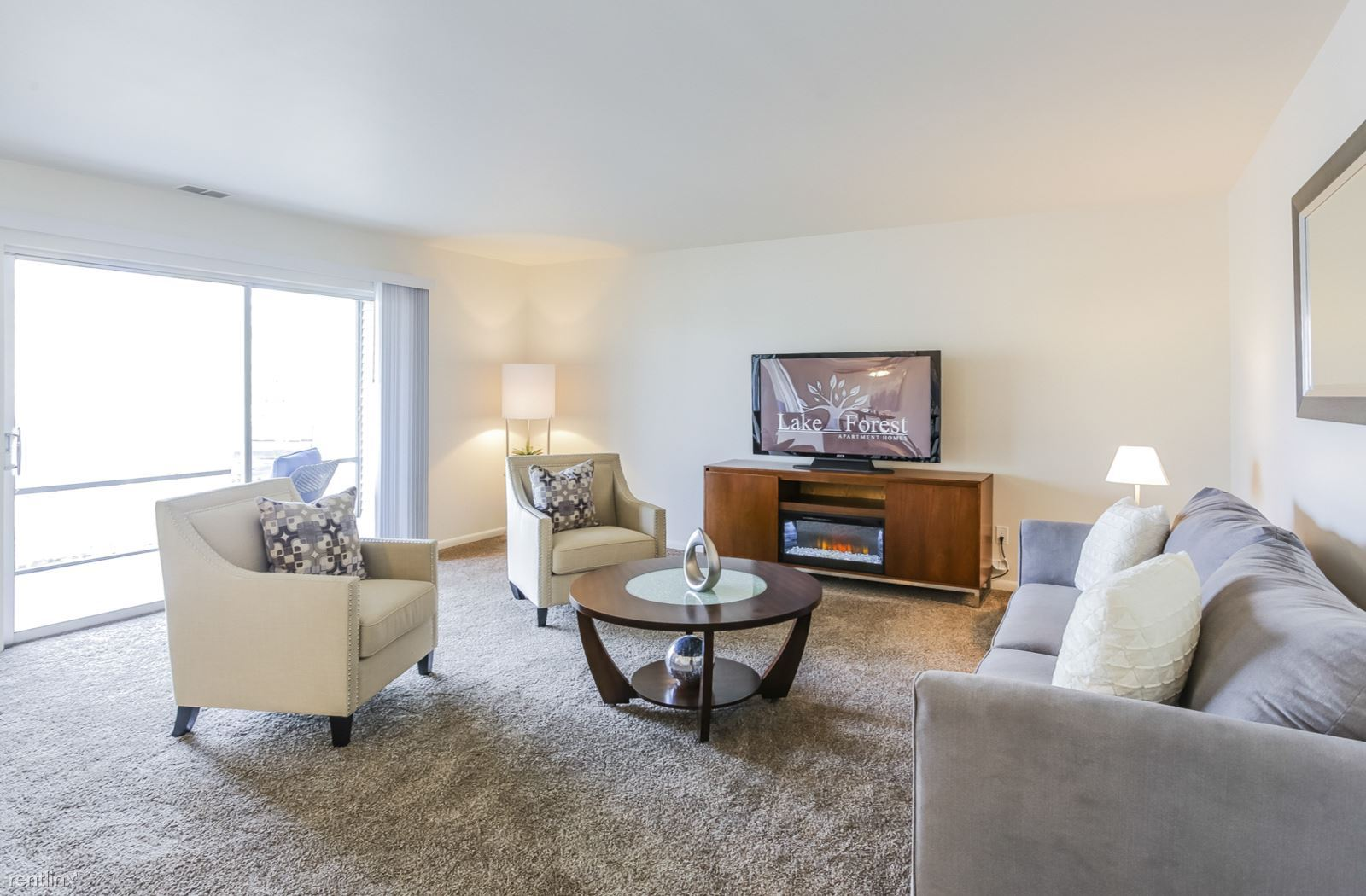 Lake Forest Apartments Homes