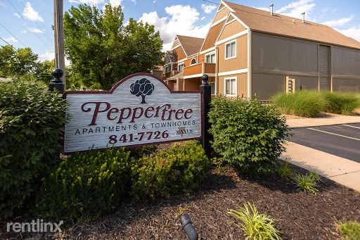 Peppertree Apartments and Townhomes