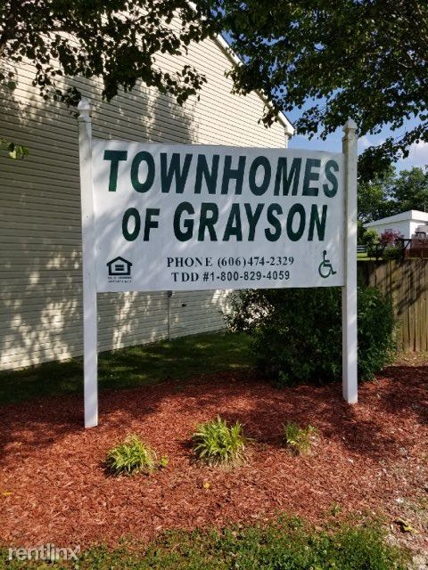 Townhomes of Grayson