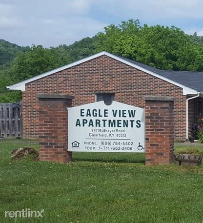 Eagle View Apartments