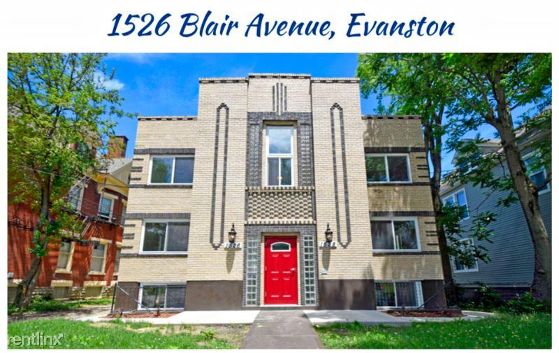 1526 Blair Ave 1