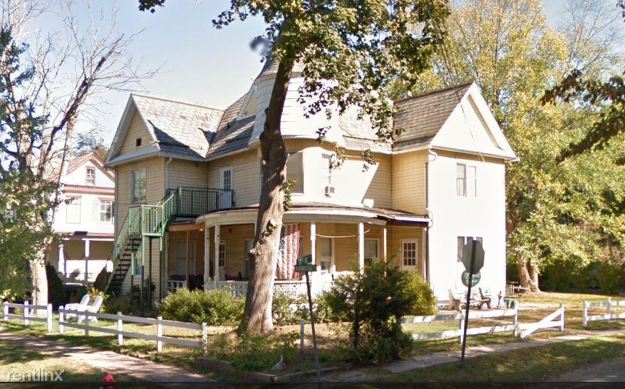 602 Harrison Street