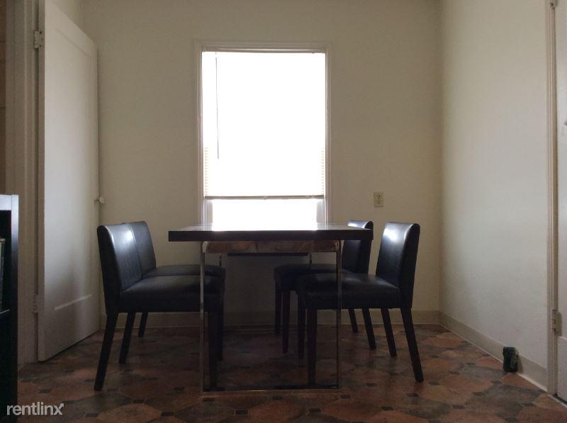 1147 54th St  Bedroom Duplex