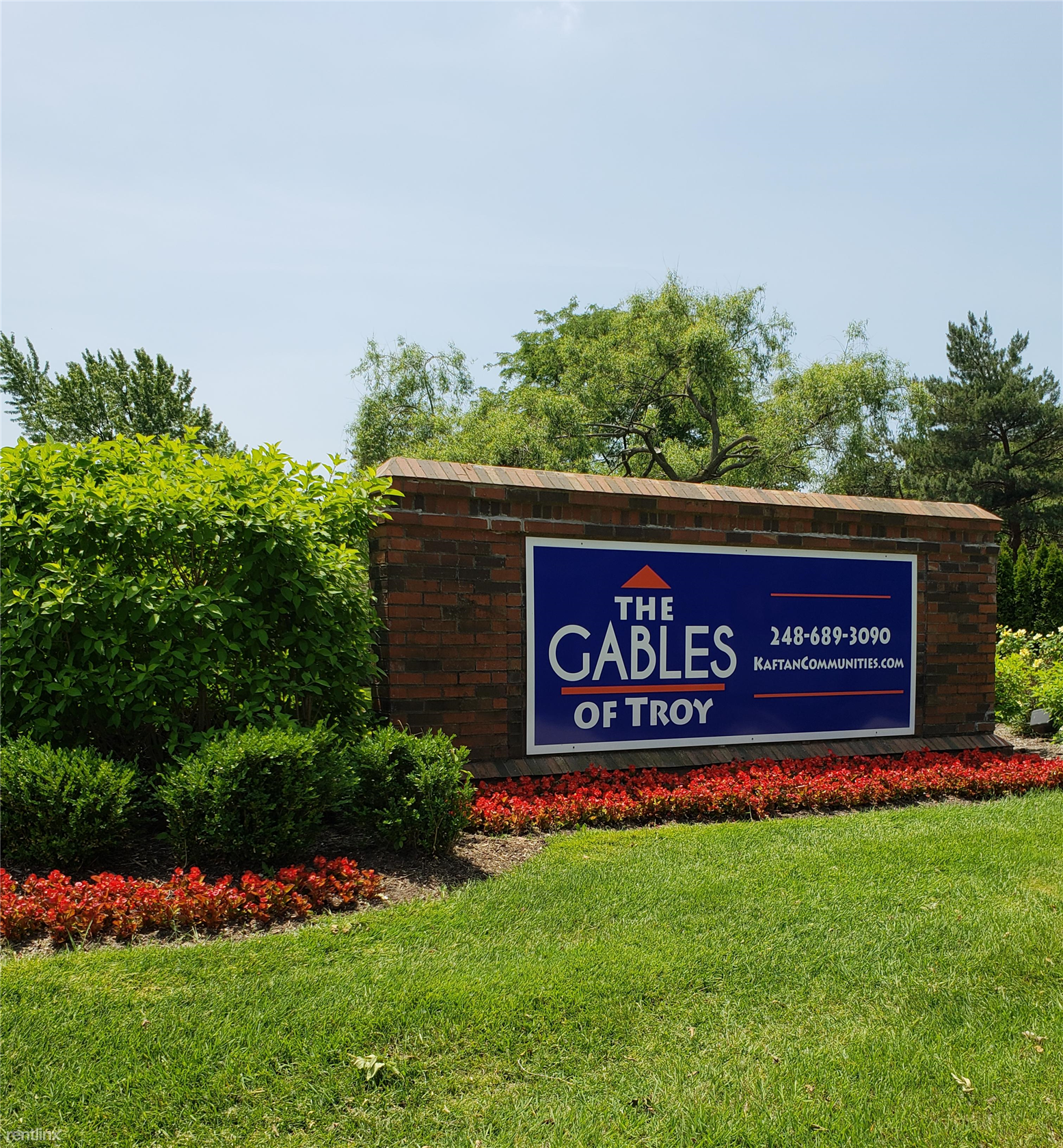 The Gables of Troy