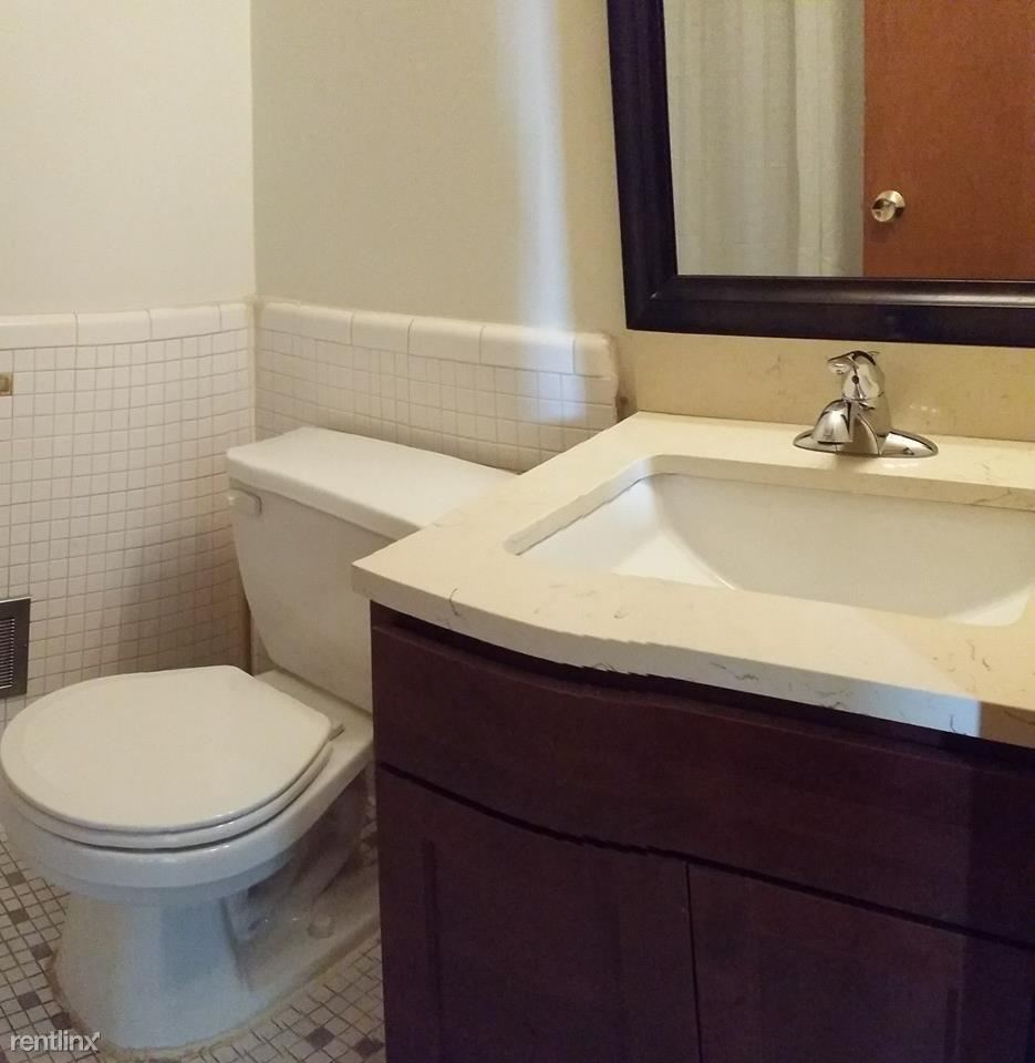 remod bathroom