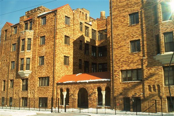 The Whitdell Apartments