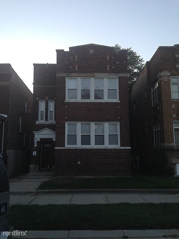 7742 South Carpenter Street